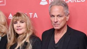 Fleetwood Mac Lindsey Buckingham Ex Stevie Nicks Split shutterstock ftr