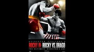 Rocky IV Rocky Vs Drago