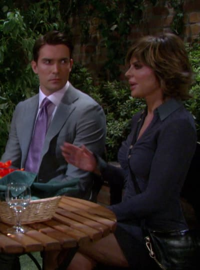 A Failed Meeting - Beyond Salem - Days of Our Lives