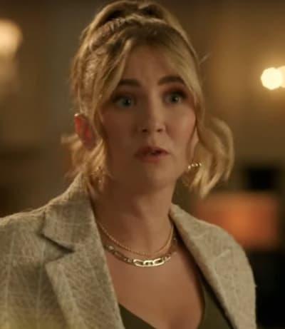 Amanda Hits Back - Dynasty Season 4 Episode 18
