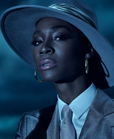 Angelica Ross as The Chemist - American Horror Story