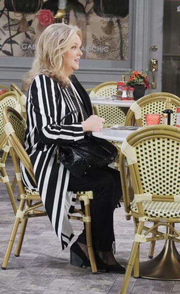 Anna's Bad News / Tall - Days of Our Lives