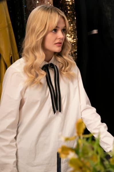 Audrey Wants Answers - Gossip Girl (2021) Season 1 Episode 4