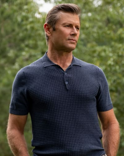 Blake is Worried - Dynasty Season 4 Episode 18