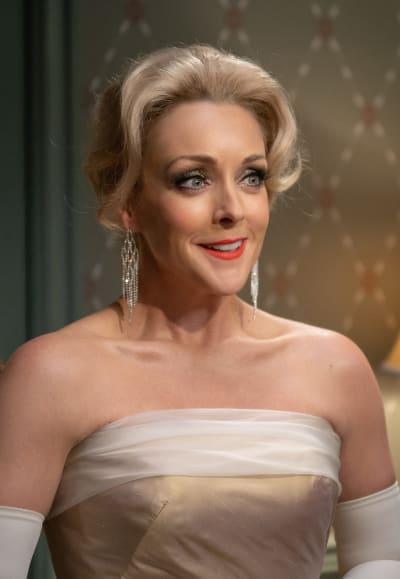 Jane Krakowski as The Countess - Schmigadoon! Season 1 Episode 5