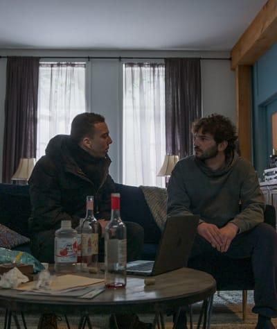 Josh's Depression Hours - tall - In The Dark Season 3 Episode 9