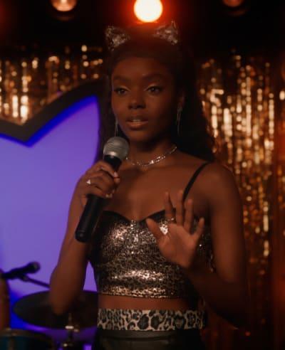 Josie Solo - Riverdale Season 5 Episode 15