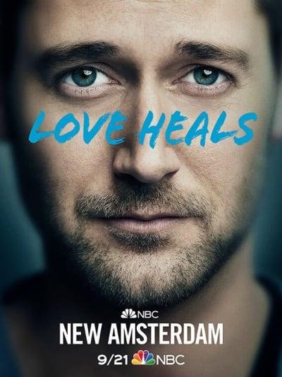 New Amsterdam Season 4 Key Art