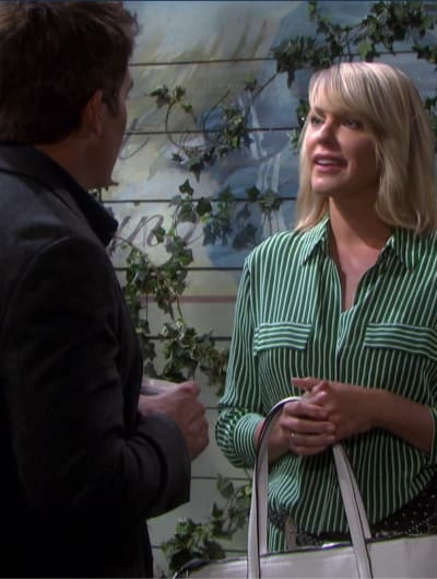 Rafe Won't Stay Away Forever - Days of Our Lives