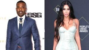 ray j Kim kardashian shutter ftr