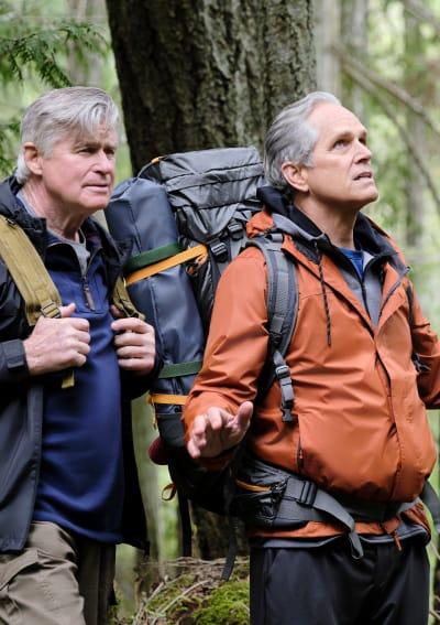 The Wrong Boulder - Chesapeake Shores Season 5 Episode 4