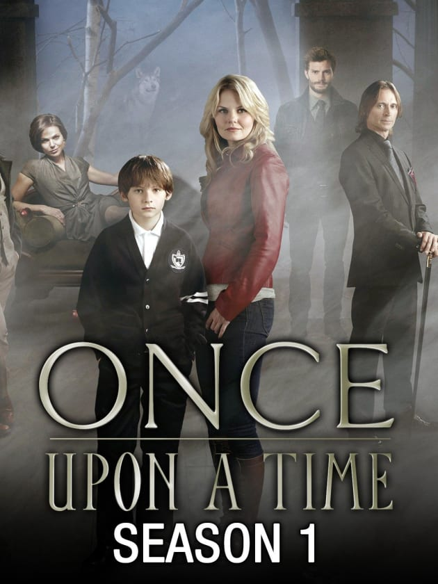 ouat season 1 poster once upon a time 1