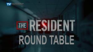 the resident round table art 1