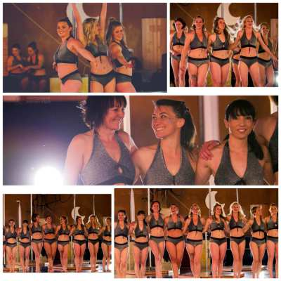 Spectacle Fly'n dance
