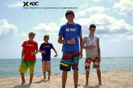 Team Kitaddict