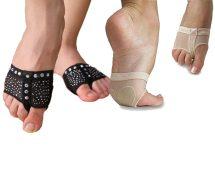 Dance In Barefoot Heels Safe