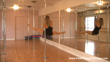 Lesson 4 | Learn The Play & Win Pole Dancing Routine For ...