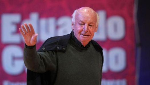 Sobreviviré aunque me cueste la vida: Eduardo Galeano