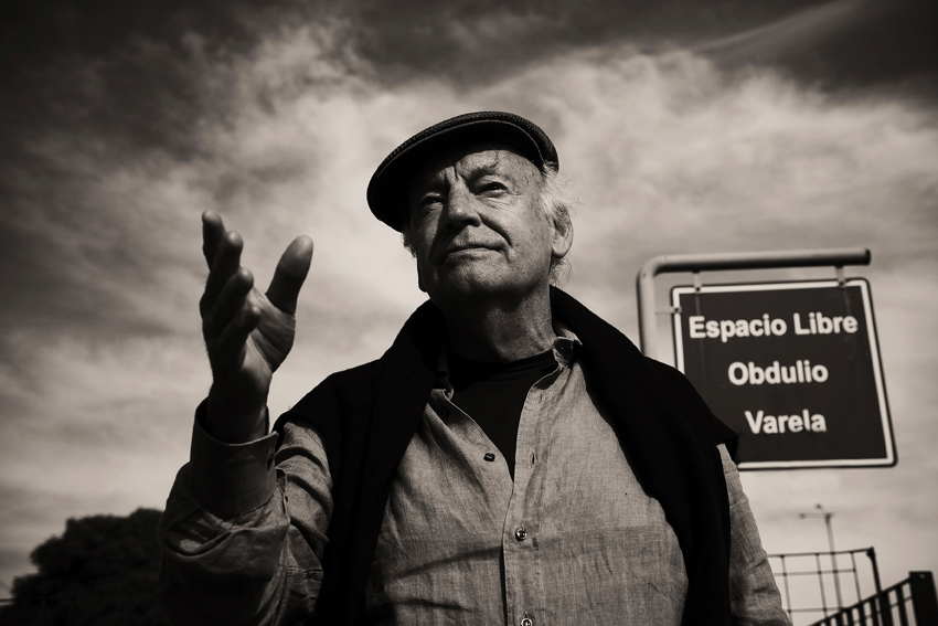 Eduardo Galeano. Foto: El Espectador