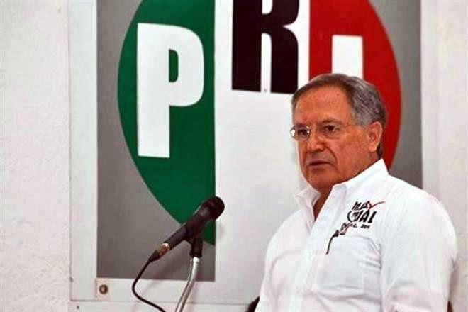 El magistrado y padre del gobernador Aristóteles Sandoval, Leonel Sandoval. Foto: Especial