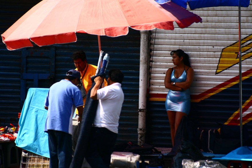 Foto: Alejandro Mejía Greene/Flickr