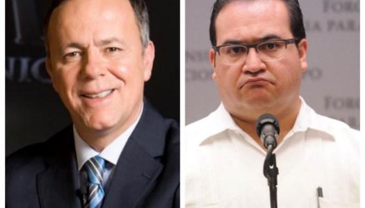 Ciro Gómez Leyva, el pudor, el terror y el pelapapas |DESFILADERO