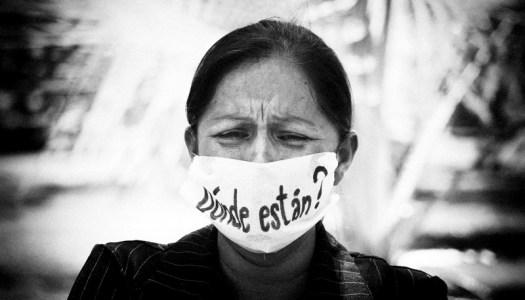 Ayotzinapa: autopsia de cadáver hecha por gusanos |DESFILADERO