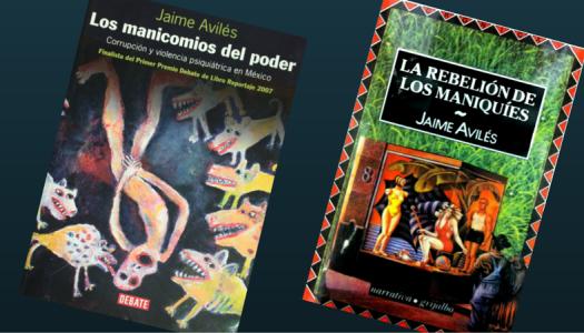 ¿Quieres volver a leer La rebelión de los maniquíes? Apóyanos en Fondeadora
