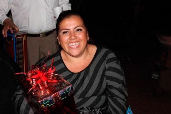 La reportera Anabel Flores, fue levantada en Veracruz y después de asesinarla, su cuerpo fue abandonado en Puebla.