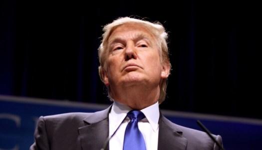 Carta abierta contra Donald Trump