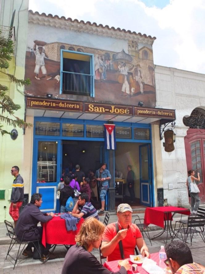 restaurantes privados en La Habana