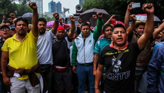 Reforma Laboral de Morena sancionará pactos en lo oscurito