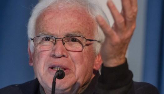 """Peña Nieto reprime """"para eliminar a la población"""": Raúl Vera"""