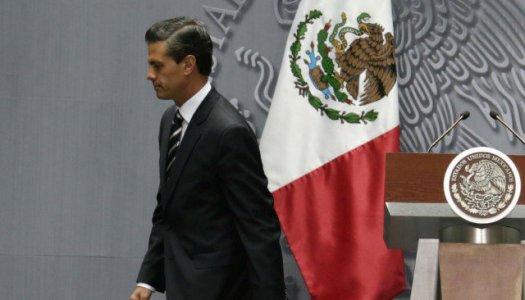 Los muertos de Peña Nieto