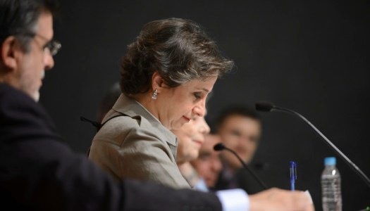 """Daño Moral"", la nueva ofensiva contra Carmen Aristegui"