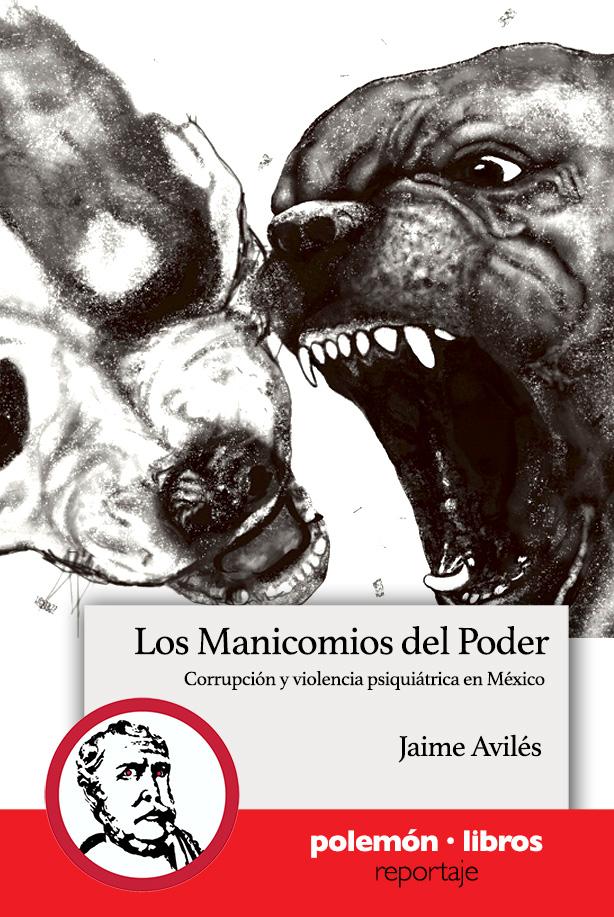 Book Cover: Los manicomios del poder