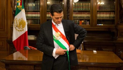 Peña Nieto se queda, el gabinete se va. ¿Quién se apunta? |DESFILADERO