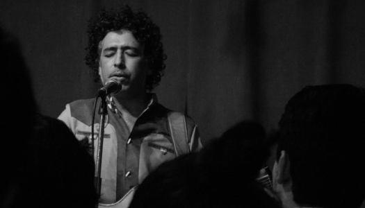 Manuel García, el comandante del folk chileno que cantó en México