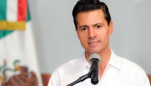 Con Peña Nieto, la deuda externa de México creció al doble