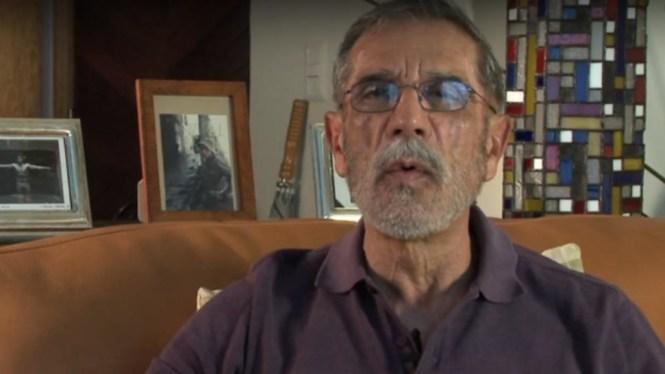 Luis González de Alba. Foto: Especial