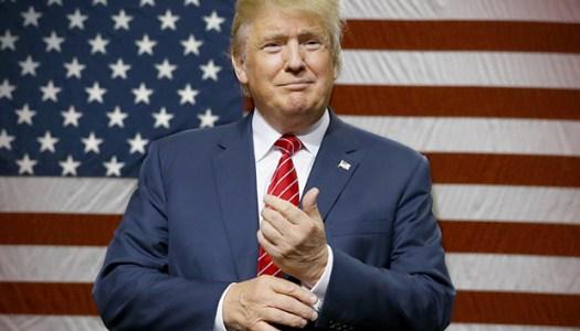 ¿Por qué México se sacó la lotería con Trump?  DESFILADERO