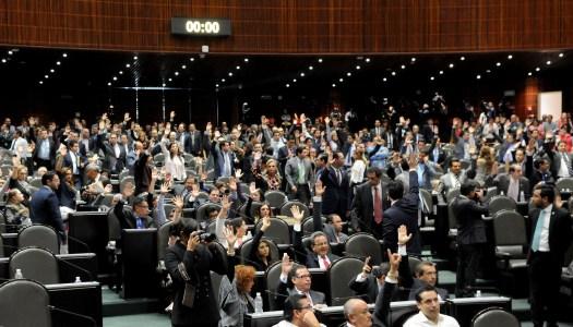 URGENTE: el PRIAN planea madruguete para aprobar la Ley de Seguridad Interior