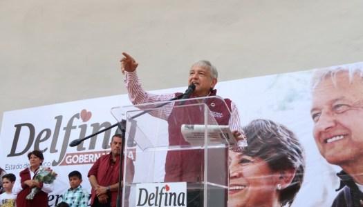 Peña Nieto traicionó a Javier Duarte, Elba Esther Gordillo y Vázquez Mota: AMLO