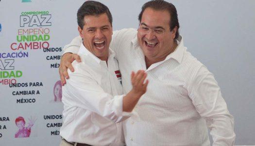 "Pruebas contra Javier Duarte son ""insuficientes"", según la PGR de EPN"