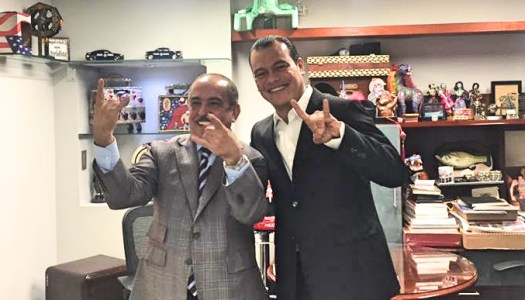Nos deshicimos de AMLO y perderá su tercera elección en 2018: Zepeda