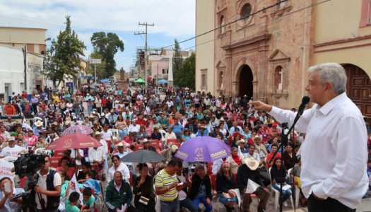 Peña Nieto protege a Emilio Lozoya en caso Odebrecht: López Obrador