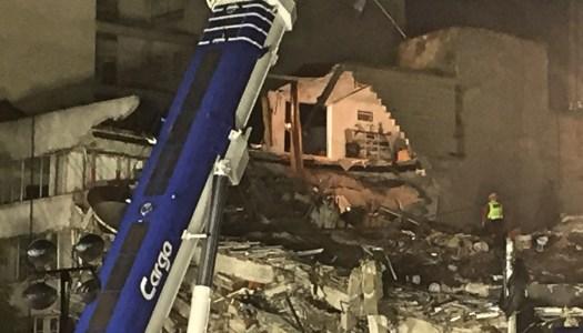 Negligencia y desinformación en edificio colapsado de Álvaro Obregón