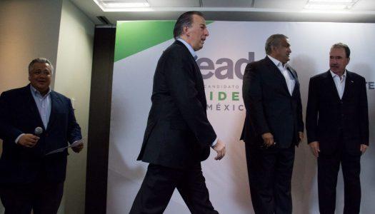 Meade plagió iniciativa anticorrupción de Morena: Nahle