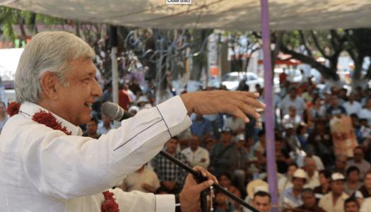 De cómo Rusia quiere gobernar a México vía AMLO