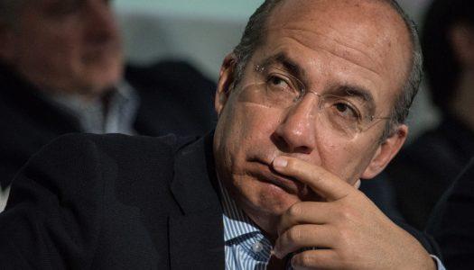Asesor de Felipe Calderón, acusado de amañar encuestas por dinero
